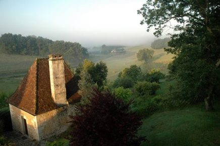 Early Morning at Bagnegrole (Photograph by Yolanda Litton)