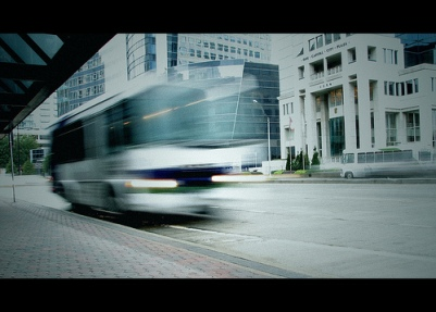 The Missed Bus