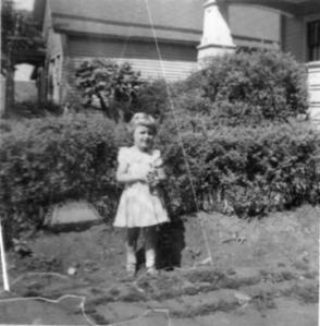 Mary age 4A