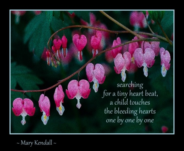 ~ Tanka by Mary Kendall ~ Photo ~ public domain