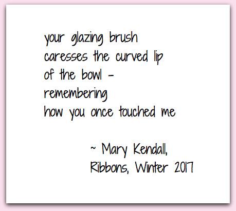 your glazing brush