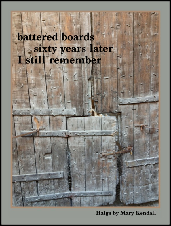 battered boards