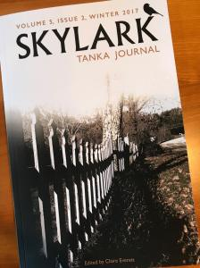 Skylark Winter 2017
